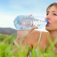 bottled water for healthy hydration